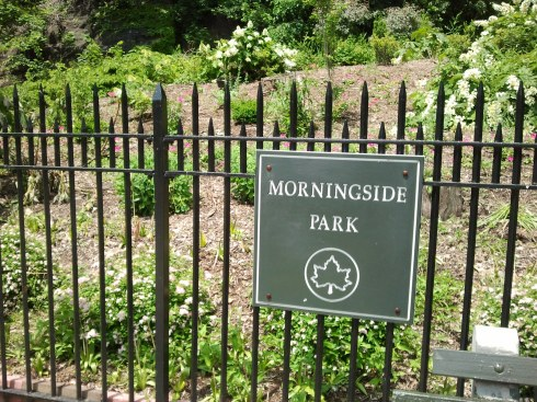 Morningside Park